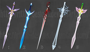 Swords adopts 7 (CLOSED)