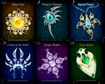 Magic items adopts 12 (CLOSED)