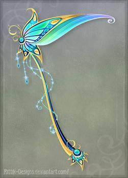 Fairy Scythe (CLOSED)
