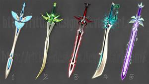 Swords adopts 11 (CLOSED)