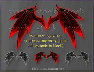 Wings 2 (downloadable stock)