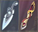 Daggers adopts 3 (CLOSED)