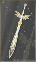 Holy Blade (CLOSED)
