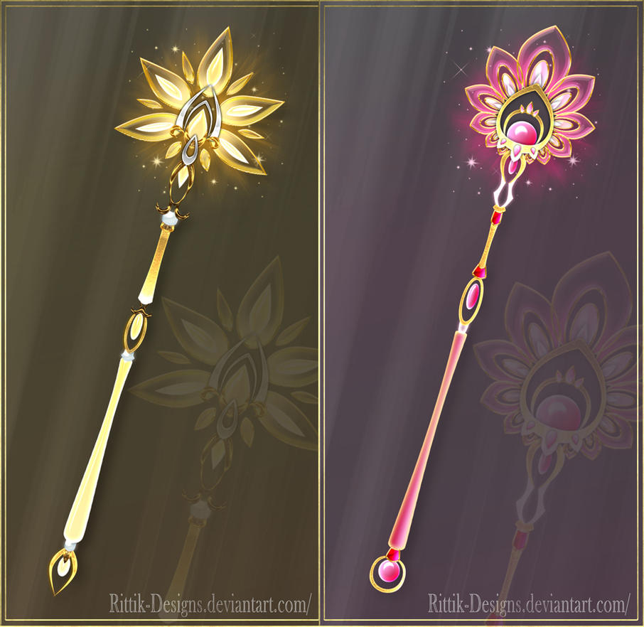 Royal Flowers CLOSED By Rittik Designs On DeviantArt