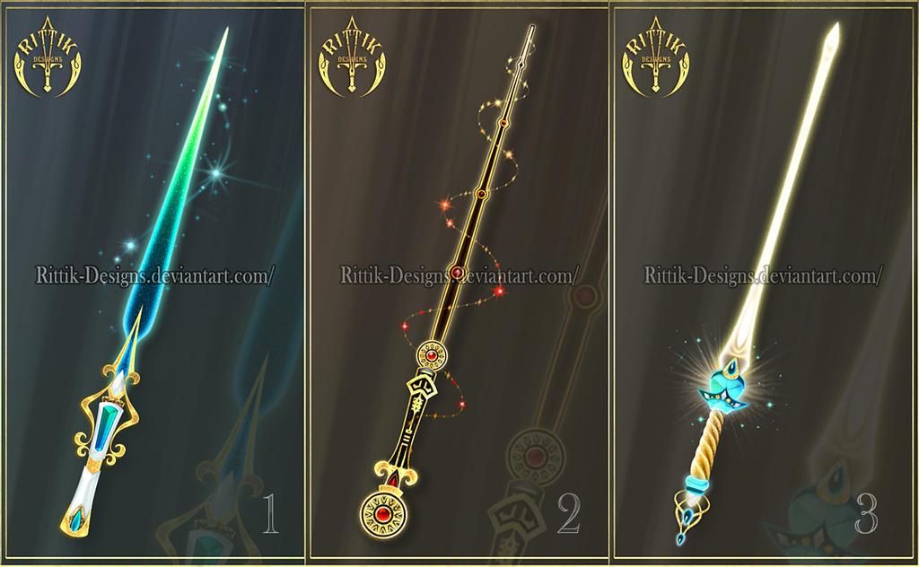 Wand adopts 7 closed by rittik designs on deviantart - Coole wanddesigns ...