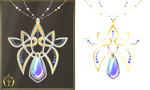 Magic amulet (free stock)