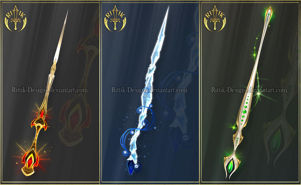 Wand adopts 8 closed by rittik designs on deviantart - Coole wanddesigns ...