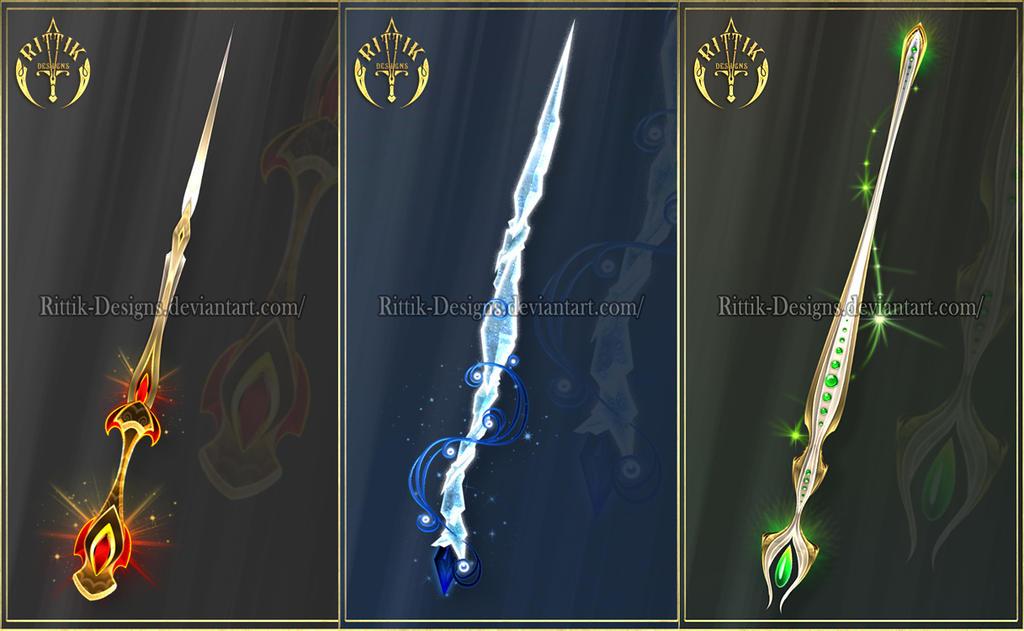 Wand adopts 8 closed by rittik designs on deviantart - Coole wanddesigns ...
