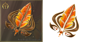 Autumn Jewel (free stock)