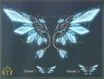 Wings 5 (downloadable stock)