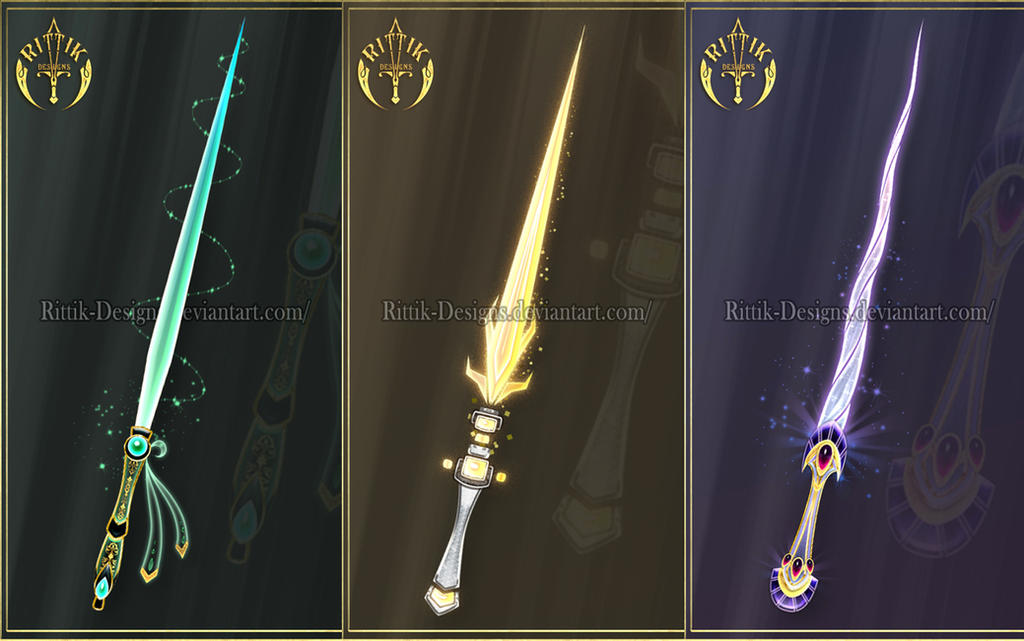 Wand adopts 10 closed by rittik designs on deviantart - Coole wanddesigns ...