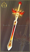 Phoenix Sword (CLOSED)