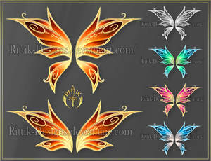 Wings 6 (downloadable stock)