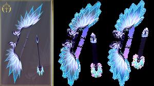 Magic Bow (free stock)