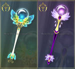 (CLOSED) Scepters adopts 1