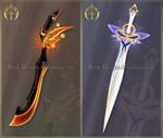 (CLOSED) Swords adopts 28