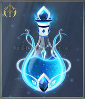 (CLOSED) Snow Queen set - 2 by Rittik-Designs