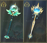 (CLOSED) Scepters adopts 2
