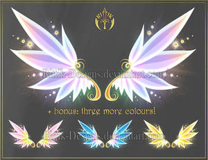 Wings 7 (downloadable stock)