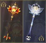 (CLOSED) Scepters adopts 3