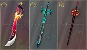 (CLOSED) Swords adopts 35