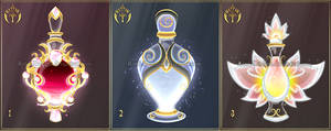 (CLOSED) Potions adopts 9