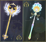 (CLOSED) Scepters adopts 4