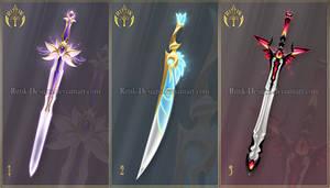 (CLOSED) Swords adopts 49