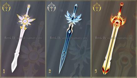 (CLOSED) Swords adopts 51