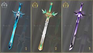(CLOSED) Swords adopts 52