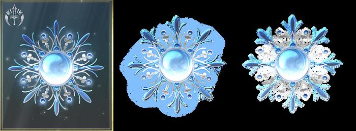 Winter Jewel (free stock)