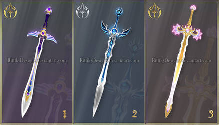 (CLOSED) Swords adopts 55