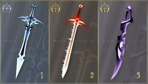 (CLOSED) Swords adopts 59