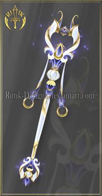 (CLOSED) Divine Set 3