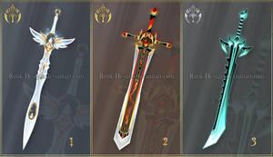 (CLOSED) Swords adopts 62