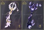 (CLOSED) Keyblades adopts 9
