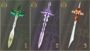 (CLOSED) Swords adopts 65