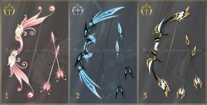 (CLOSED) Bows adopts 14