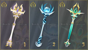 (CLOSED) Scepters adopts 7