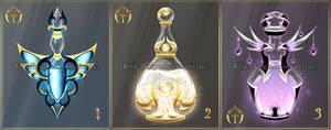 (CLOSED) Potions adopts 33