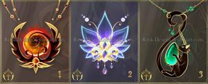 (CLOSED) Magic items adopts 30