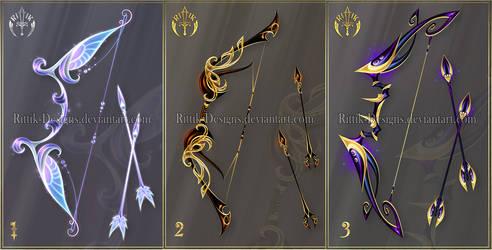 (CLOSED) Bows adopts 15