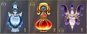 (CLOSED) Potions adopts 35