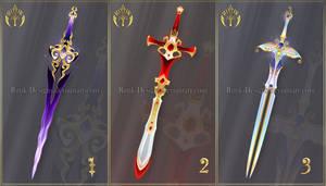(CLOSED) Swords adopts 68