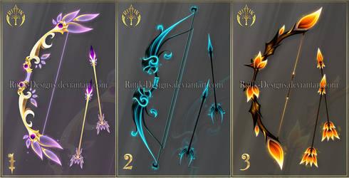 (CLOSED) Bows adopts 17