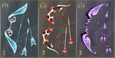(OPEN) Bows adopts 18