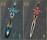 (CLOSED) Swords adopts 75