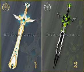 (CLOSED) Swords adopts 76