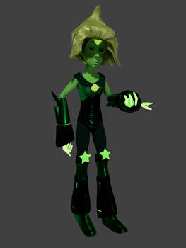 Peridot Test Render V1