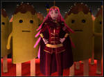 Princess Bubblegum: Eternal Empire